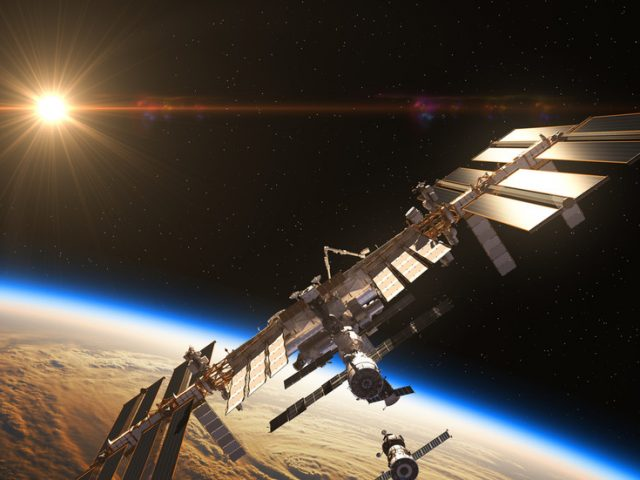 ISS forced to carry out emergency maneuver to dodge remnant of Japanese rocket – NASA