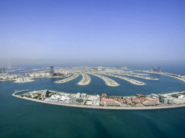 Gulf nations are desperate for higher oil prices