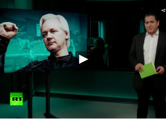 Wikileaks founder Julian Assange begins fight for his life as US extradition hearing commences (E919)