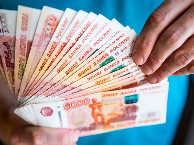 Russian ruble is one of the most attractive emerging market currencies in post-pandemic world – Goldman Sachs
