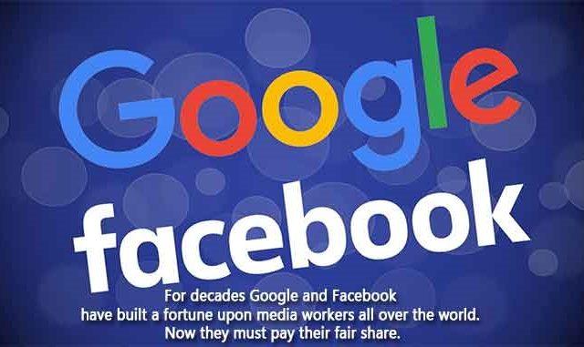Australia: Facebook threatens to ban users sharing news – IFJ