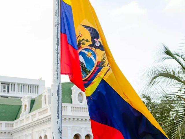 Ecuadorian Court Rules to Arrest Ex-Leader Correa in Corruption Case