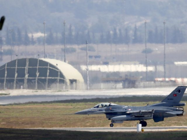 Azerbaijan denies having access to American-built F-16 warplanes, refutes Armenian claims of downed jet over Nagorno-Karabakh
