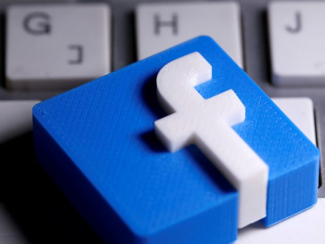 Facebook launches court challenge of Irish watchdog over data transfers from EU to US
