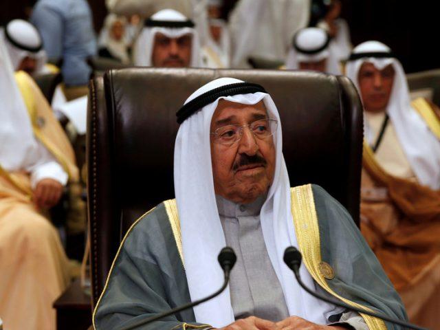 Kuwait's ruling Emir Sabah Al-Ahmad Al-Jaber Al-Sabah dies aged 91