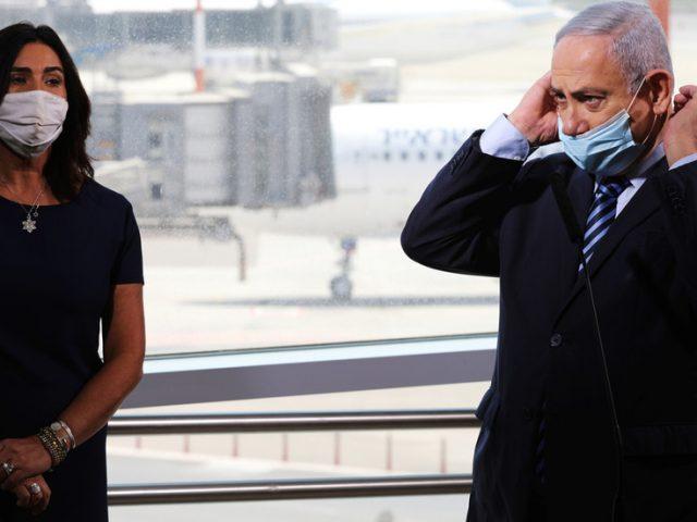 Israel restricts outgoing flights as Netanyahu govt bolsters 2nd coronavirus lockdown