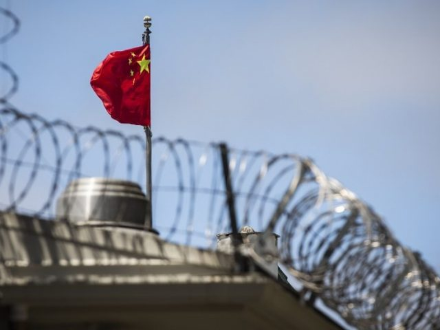 China crackdown: State Department slaps new restrictions on Beijing's diplomats