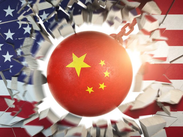 US economy in decline under crushing debt & rising power of China – Ray Dalio