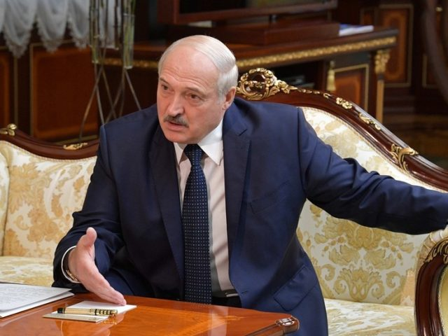EU won't blacklist Lukashenko: Germany, France, & Italy slap down Poland & Baltic states' hardline proposals on Belarus – Die Welt