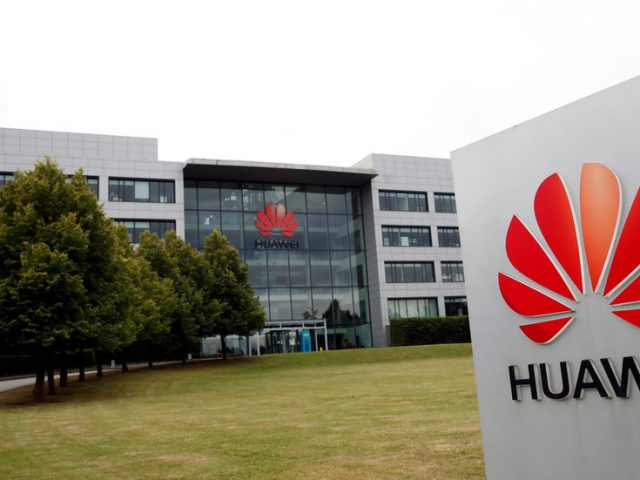 UK's report on Huawei 5G 'threat' offers no evidence and proves US is pulling strings in Downing Street