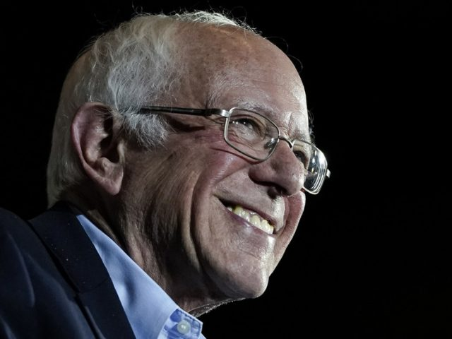 Second thoughts? Americans fantasize about being able to vote for Bernie Sanders, following 'chaos' of first debate