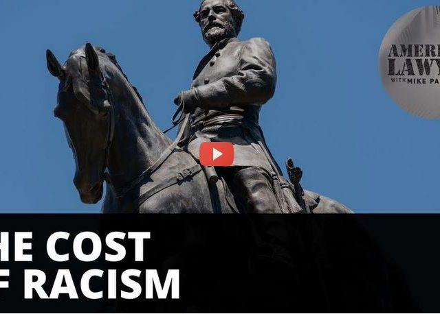 Racism cost black Americans $16 trillion since 2000