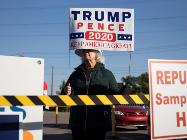 Trump calls off Covid-19 stimulus talks, blaming Democrats – he says he'll pass relief package AFTER election