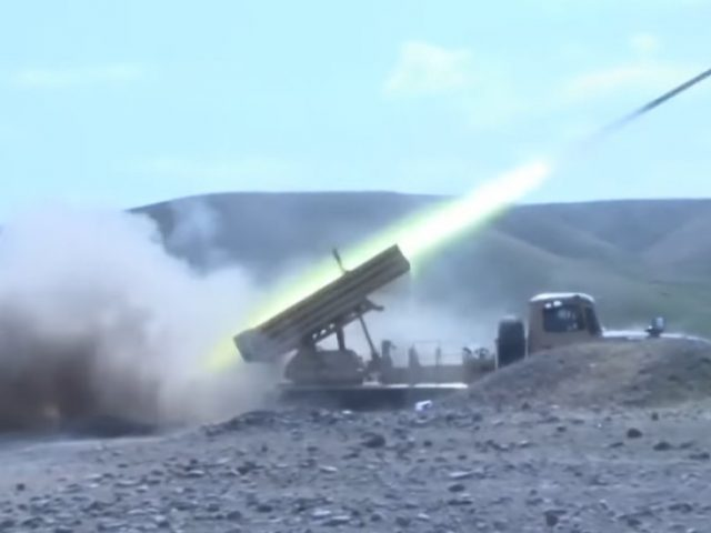 Baku claims to have destroyed S-300 air defense system & killed or wounded 2,300 Armenian soldiers as Karabakh clashes continues