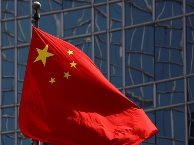 China orders US media outlets to provide detailed information on their status within week as 'reciprocal countermeasures'