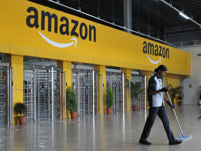 India threatens 'coercive action' against Amazon for refusing to appear before govt panel on data protection