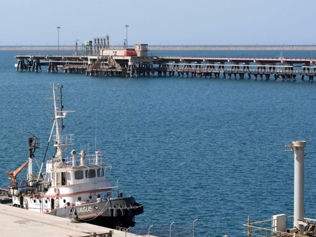 Ceasefire sees Libya's NOC end all closures of oilfields & ports after 8-month blockade