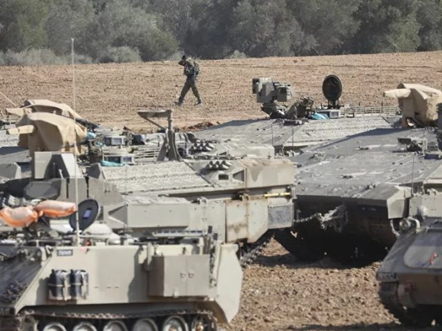 Israel 'Prepping for Escalation' With Gaza as Hamas and Netanyahu Busy Handling COVID-19