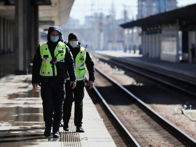 Ukrainian police investigate possible murder after suspicious death of US embassy staffer in Kiev