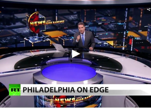 Philly police shooting nothing like George Floyd (Full show)