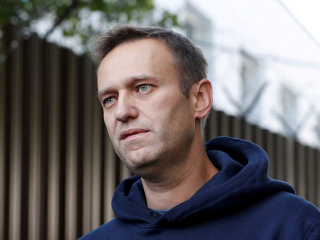 After request from Kremlin, OPCW agrees 'team of experts' to determine facts around Alexey Navalny's alleged 'Novichok' poisoning