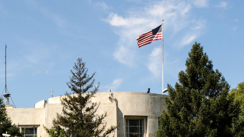 The US Mission in