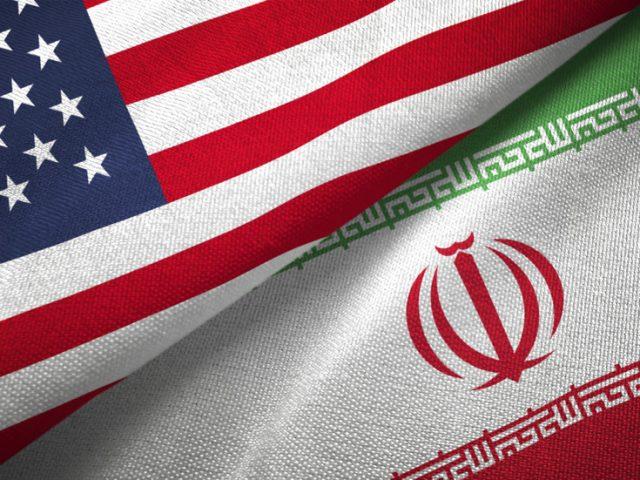 Iran blacklists three US diplomats over 'terrorist acts,' one day after Washington imposed sanctions on Tehran
