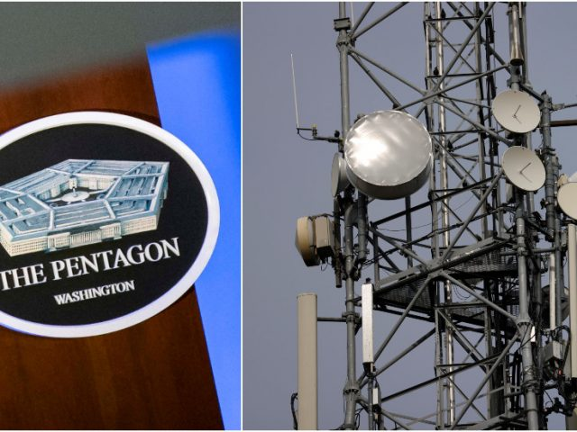 Pentagon to dish out $600mn in contracts for '5G dual-use EXPERIMENTATION' at 5 US military sites, including to 'aid lethality'