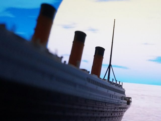 We're sinking on the 'global financial Titanic' that hit iceberg in 2008 – Max Keiser