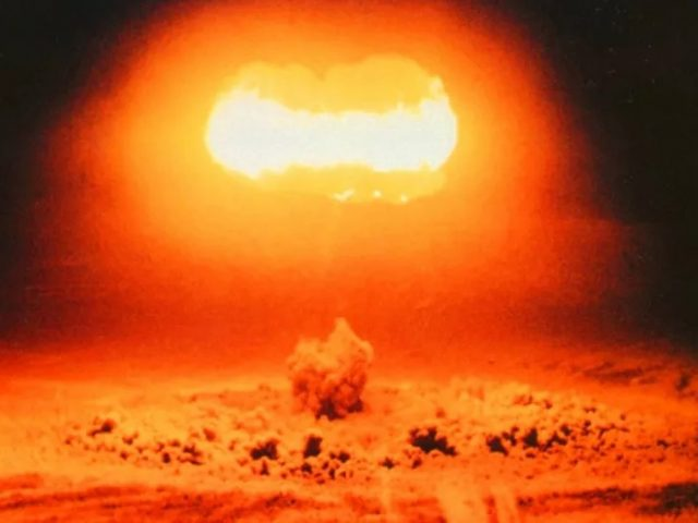 UN Treaty on Prohibition of Nuclear Weapons Gathers 50 Ratifications, Goes into Force in Early 2021