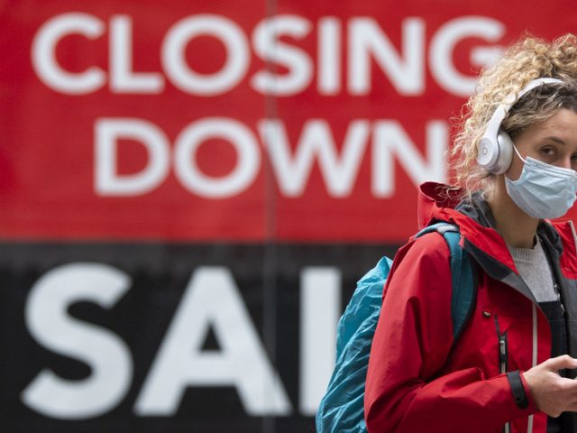 Wales to be plunged into 2-week 'firebreak' lockdown from October 23