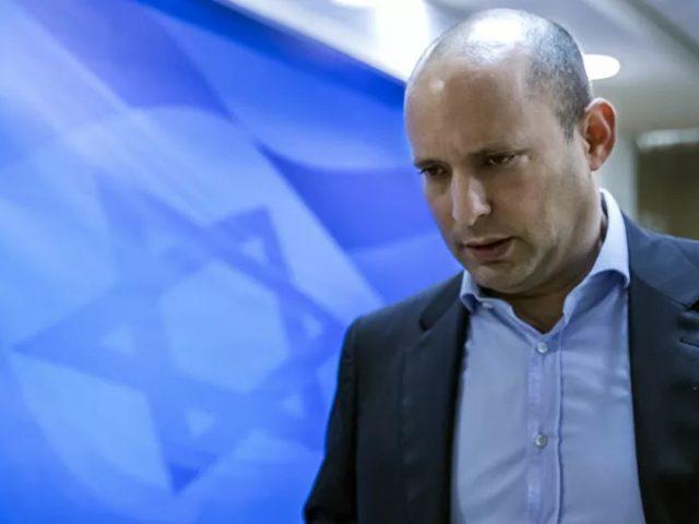 Hero or Lunatic? How do Palestinians View Naftali Bennett, PM Netanyahu's Main Challenger?