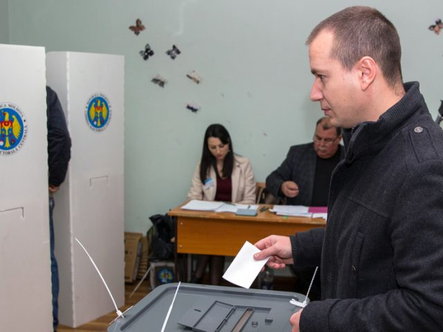 Autumn of discontent? Moldova is next US target for 'color revolution', Russia's chief spy warns ahead of presidential election