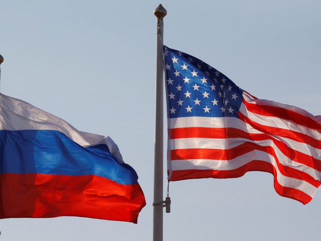 Russia sees no prospect of prolonging New START treaty with US, but is not closing door on negotiations – Foreign Minister Lavrov