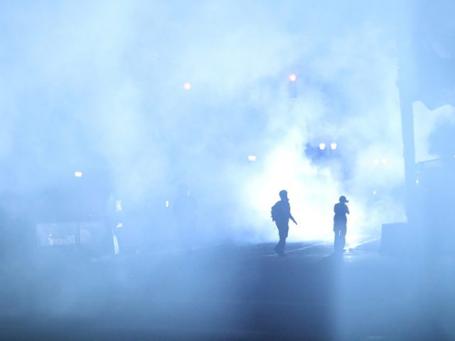 Eco activists sue federal govt., alleging 'grave' environmental impact of 'excessive' tear gas used amid Portland protests