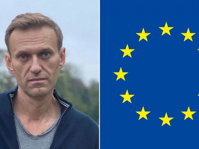 EU sanctions six senior Russian officials over Navalny 'poisoning,' claims they knew of alleged Novichok use on opposition figure