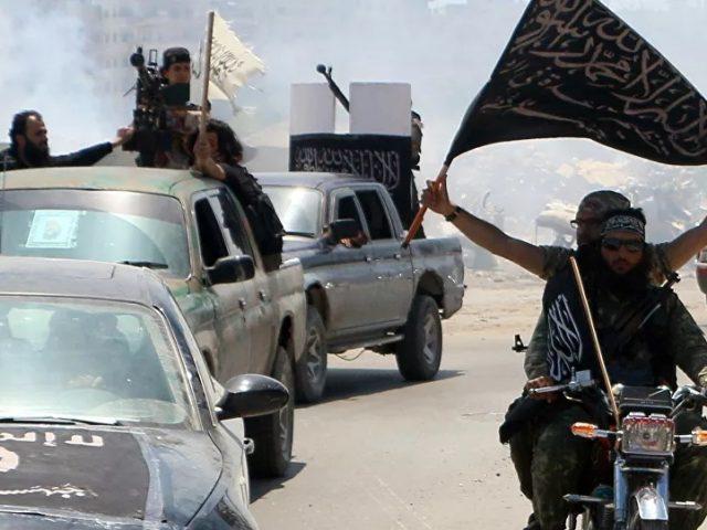 US Sanctions Australia-Based Al-Qaeda Facilitator