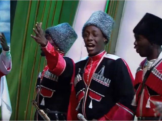 """Folk group """"Marusya"""" – Marusya"""