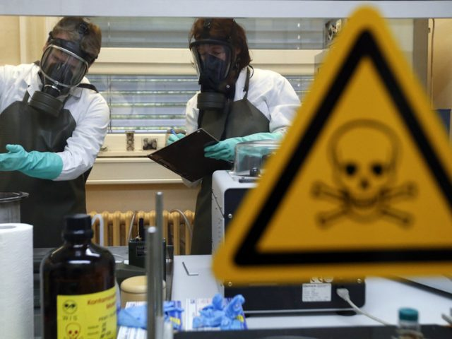 'Western brand': more than 20 nations possess over 140 'Novichok'-type substances, Russian Foreign Ministry says