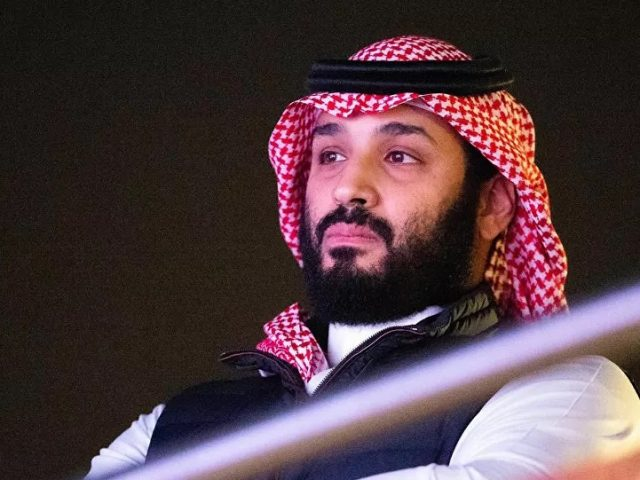 Media Claims Saudi Crown Prince Said He Might Be Killed if Riyadh Joins Peace Deal With Israel