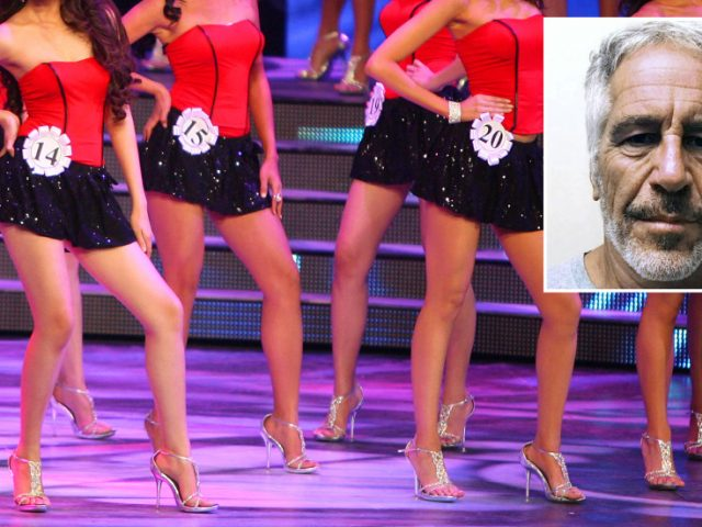 FBI wanted to arrest pedophile Epstein at 2007 beauty pageant just months before he signed sweetheart deal