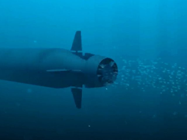 State Department fears Russian underwater nuclear drones could unleash 'radioactive tsunami' on US