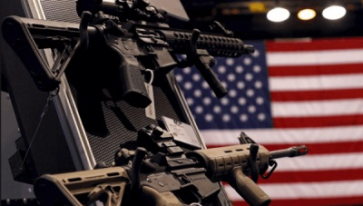 U.S. Arms Manufacturers Are Profiting from Atrocities