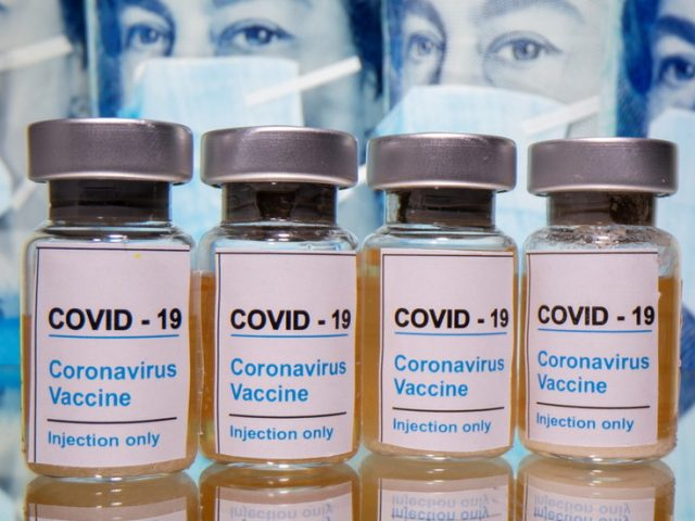 Pay people to take Covid-19 vaccine argues leading ethicist, though others warn it would set 'dangerous precedent'