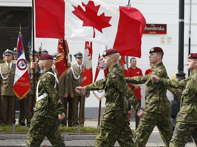 Canadian Armed Forces Soldier Shot Dead in Live-Fire Exercise at Alberta Base