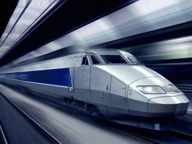 China to build world's longest underwater high-speed rail tunnel