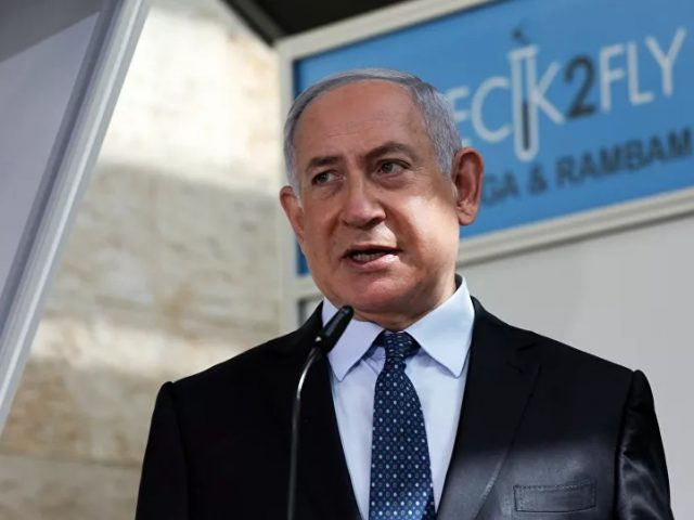 Vaccines, Peace Agreements and a High Credit Rating: What Can Keep Netanyahu in Power?