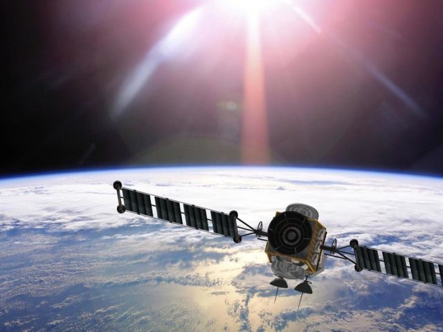 Close encounter: Russian, Indian satellites 'dangerously approach' each other in 'crowded' low orbit