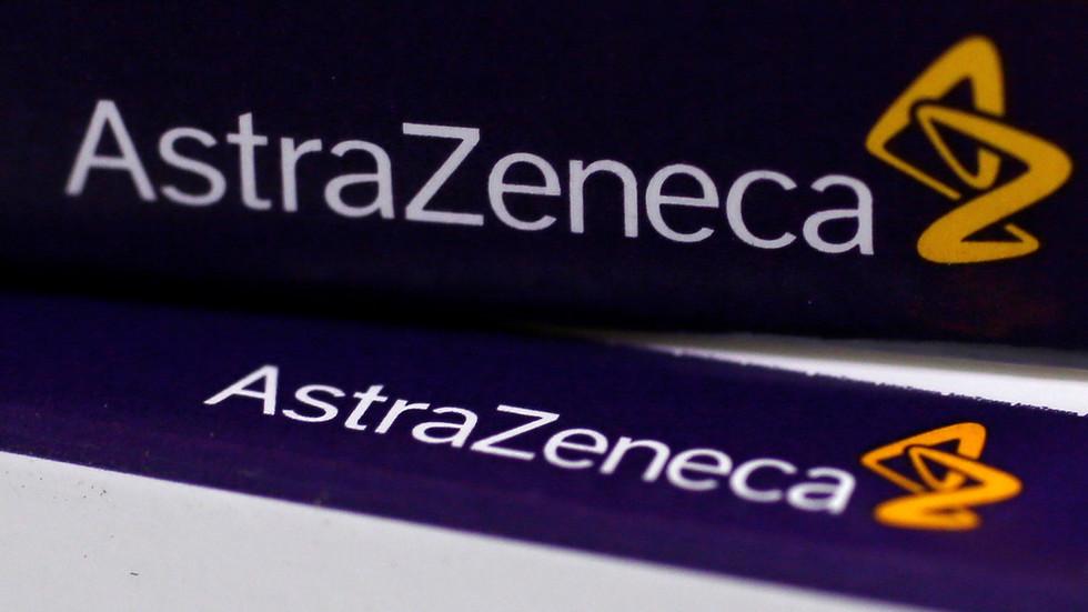 AstraZeneca's press