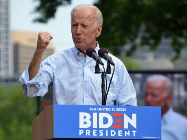 Biden's transition team is filled with war profiteers, Beltway chickenhawks, and corporate consultants